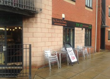 Thumbnail Restaurant/cafe for sale in Manchester, Manchester