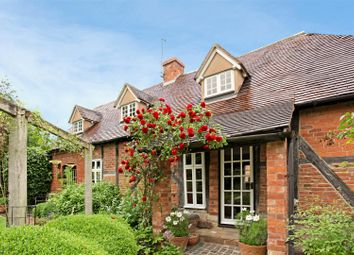 Thumbnail 2 bedroom cottage for sale in Kington, Worcester, Worcestershire