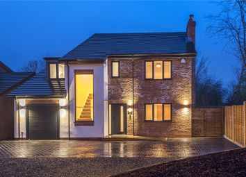 Thumbnail 4 bed detached house for sale in 9 Birch Coppice, Droitwich, Worcester