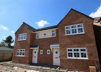 Thumbnail 3 bed semi-detached house for sale in Preston Lancaster New Road, Garstang, Preston