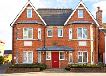 Thumbnail 1 bedroom flat for sale in Gregorys, 9 Anstey Road, Alton, Hampshire