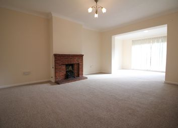 Thumbnail 2 bed bungalow to rent in Leveson Road, Norwich