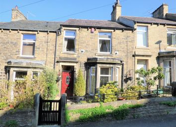 Thumbnail 4 bed terraced house for sale in Bright Street, Skipton