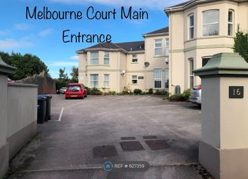 Thumbnail 1 bed flat to rent in Melbourne Court, Torquay