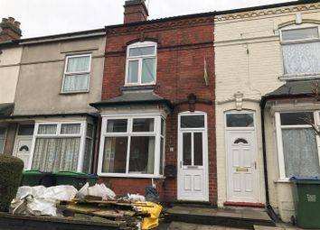 Thumbnail 2 bed terraced house to rent in Seymour Road, Oldbury