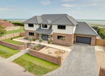 Thumbnail 5 bed detached house for sale in Gorse Avenue, Kingston Gorse, East Preston, Littlehampton