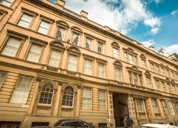 Thumbnail 1 bedroom flat for sale in Miller Street, Merchant City, Glasgow