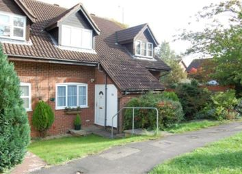 Thumbnail 2 bedroom terraced house to rent in Wadnall Way, Knebworth