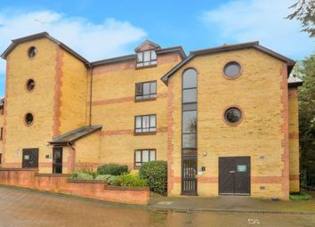 Thumbnail 1 bed flat for sale in Brooklands Court Hatfield Road, St. Albans
