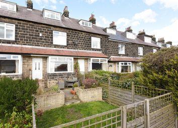 Thumbnail 3 bed terraced house for sale in Egerton Terrace, Rawdon, Leeds