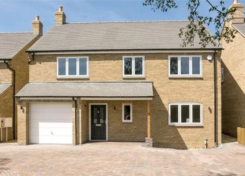Thumbnail 4 bedroom detached house for sale in Middleton Cheney, Banbury, Northamptonshire