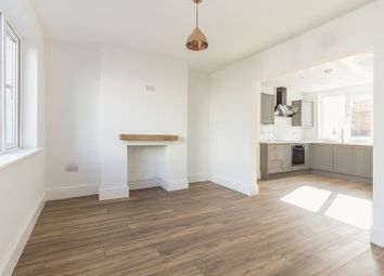Thumbnail 3 bed semi-detached house for sale in Lodge Avenue, Caerleon, Newport