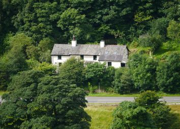 Thumbnail 3 bedroom cottage for sale in Thirlmere, Keswick