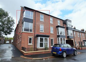 Thumbnail 2 bed maisonette for sale in Thornton Court, Off Thornton Road, Stanwix, Carlisle, Cumbria