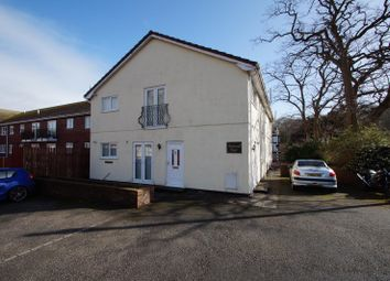Thumbnail 7 bed block of flats for sale in Beechwood Court, School Lane, Greenfield, Holywell, Flintshire
