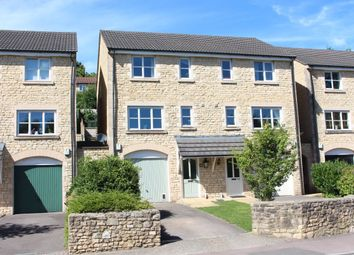 Thumbnail 5 bed semi-detached house for sale in Waterloo Road, Radstock