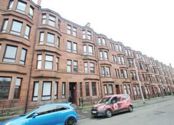 Thumbnail 1 bed flat for sale in 24, Walter Street, Dennistoun, Glasgow G313Pz