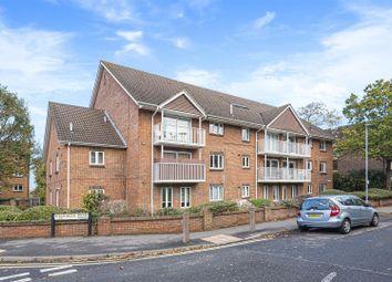 Thumbnail 1 bed flat for sale in Glenbuck Road, Surbiton