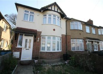 3 bed semi-detached house for sale in Cedar Avenue, Hayes, Middlesex UB3