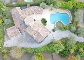 Thumbnail 5 bed property for sale in Peymeinade, Alpes Maritimes, France