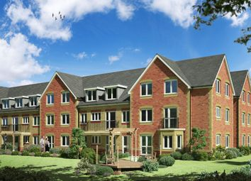 Thumbnail 1 bedroom flat for sale in Sapphire Lodge, Christchurch Close, Nailsea, Somerset