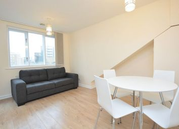 Thumbnail 1 bed flat to rent in Norway Place, Limehouse