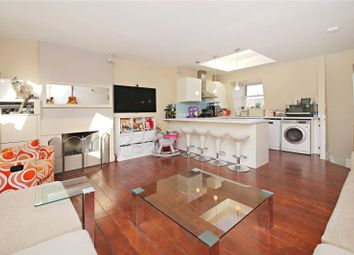 Thumbnail 2 bed flat for sale in Fleet Road, Hampstead, London