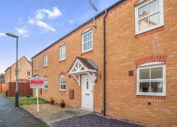 Thumbnail 3 bed terraced house for sale in The Fordway, Lower Quinton, Stratford-Upon-Avon