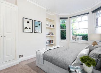 2 bed maisonette for sale in Valetta Road, London W3