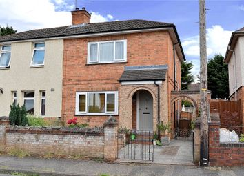 Thumbnail 2 bed semi-detached house for sale in Ransom Avenue, Worcester