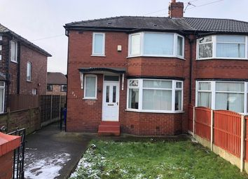 Thumbnail 2 bed shared accommodation to rent in Lancaster Road, Salford