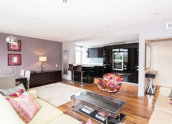 Thumbnail 2 bedroom flat to rent in Holbein Place, Belgravia