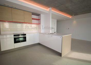 Thumbnail 3 bed flat to rent in Royal Victoria, Royal Docks
