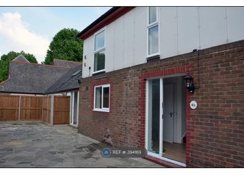 Thumbnail 2 bed semi-detached house to rent in John Roll Way, London