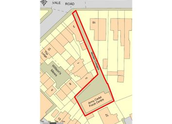 Thumbnail Land for sale in Acf Ramsgate And Acf Sandwich, Ramsgate / Sandwich, Kent