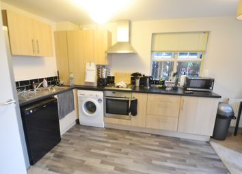 Thumbnail 2 bed flat for sale in Cherry Tree, Bessacarr, Doncaster