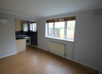 Thumbnail 1 bed flat to rent in Forest Lea, Wanstead