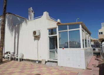 Thumbnail 3 bed detached house for sale in Dehesa De Campoamor, Alicante, Spain