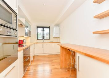 Thumbnail 2 bed flat for sale in Huntsmore House, Pembroke Road, Kensington
