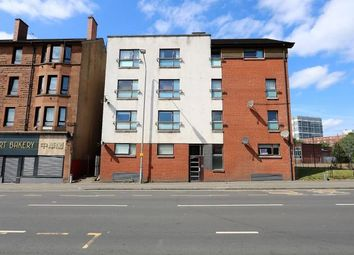 2 bed flat to rent in Garscube Road, Glasgow G4