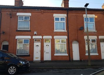 Thumbnail 3 bedroom terraced house for sale in Thurlby Road, North Evington