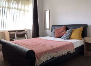 Thumbnail 5 bed property to rent in Langhorn Road, Southampton
