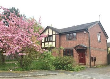 Thumbnail 2 bed semi-detached house to rent in Chaffinch Close, Manchester