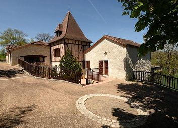 Thumbnail 4 bed property for sale in Near Beauville, Lot Et Garonne, Aquitaine, France