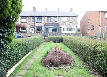 2 bed terraced house for sale in Handsworth Road, Handsworth, Sheffield S13
