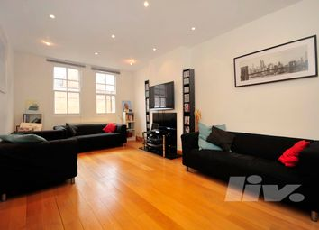Thumbnail 5 bed terraced house to rent in Belsize Court Garages, Belsize Lane, Belsize Park
