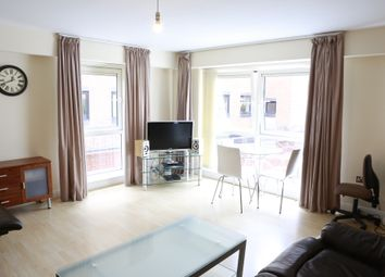 Thumbnail 2 bedroom flat to rent in Royal Plaza, Westfield Terrace, Sheffield
