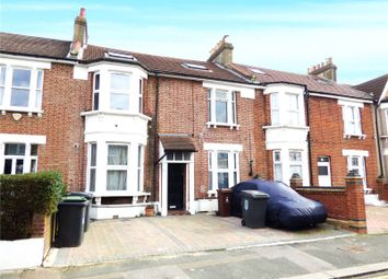 Thumbnail 1 bed flat for sale in Carisbrooke Road, London