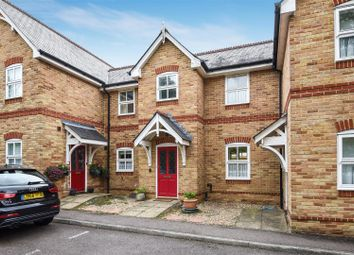 Thumbnail 2 bed terraced house for sale in Cherry Croft, Croxley Green, Rickmansworth