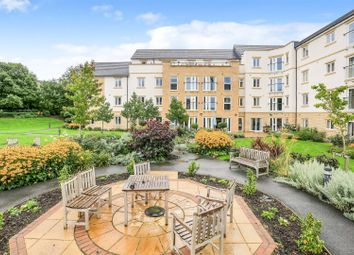 Thumbnail 1 bed flat for sale in Chesterton Court, Railway Road, Ilkley